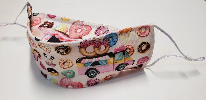 Donuts - mini-