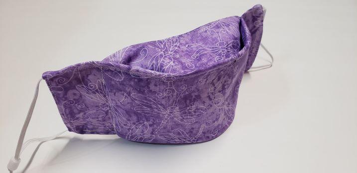 Dragonfly-Purple-