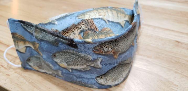 Fish-