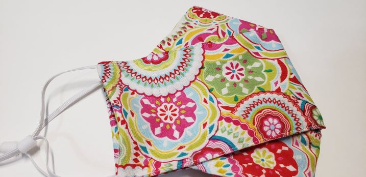 Spring  Floral - Small-