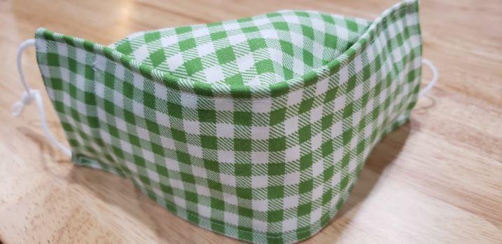 Green Check-