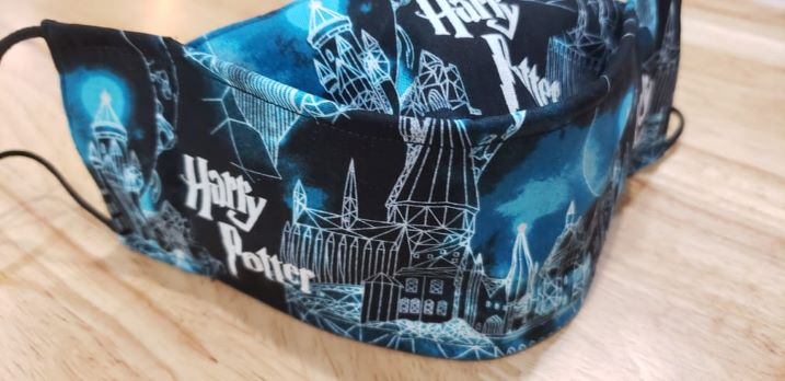 HP Castle-