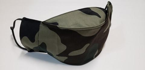 Military Camo-
