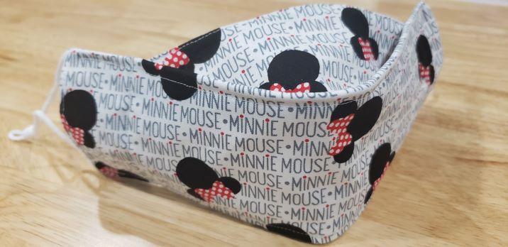 Min Mouse-