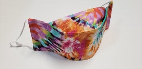 Tie Dye-