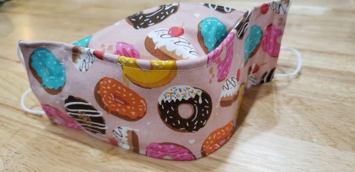 Donuts - big-
