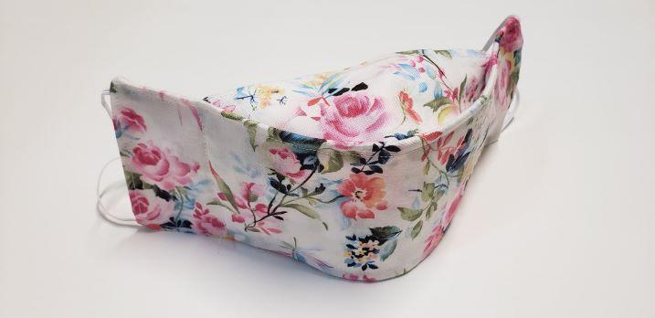 Elegant Floral-