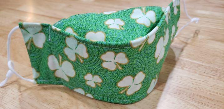 Green Clover-
