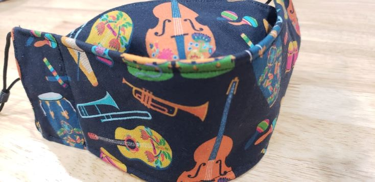 Music - Instruments-