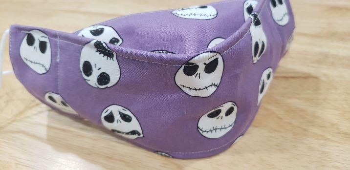 Nightmare Skull-