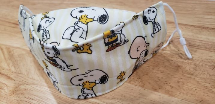 Peanuts Snoop-