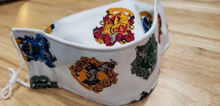 HP Crests-