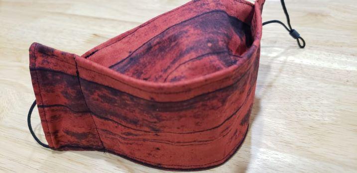 Red Pallet-