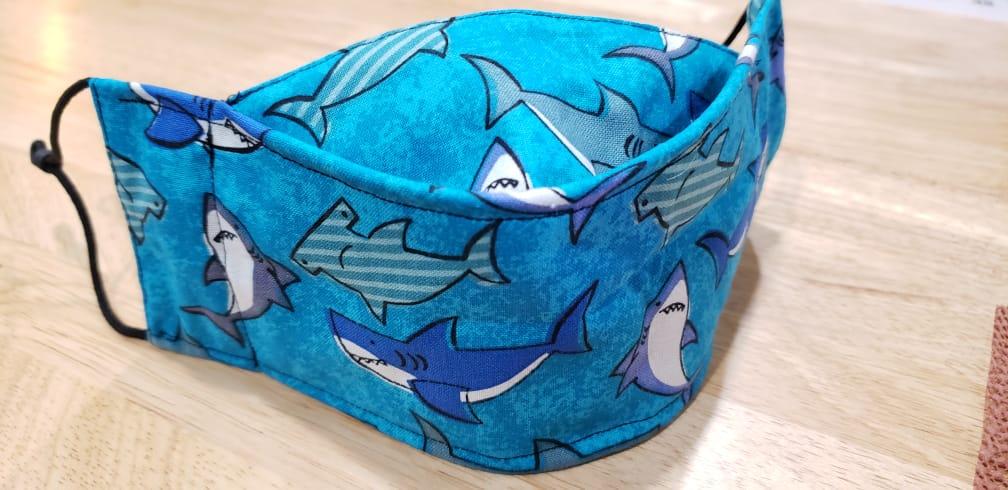 Sharks-