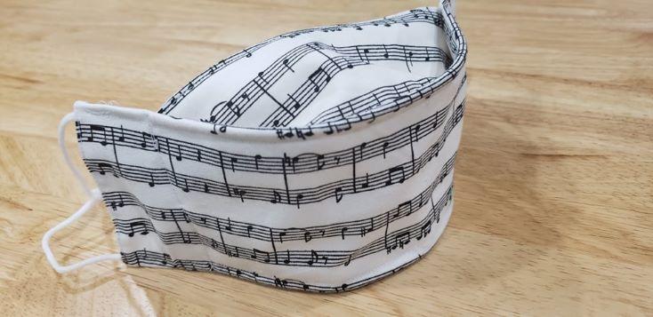 Music - Sheet music-