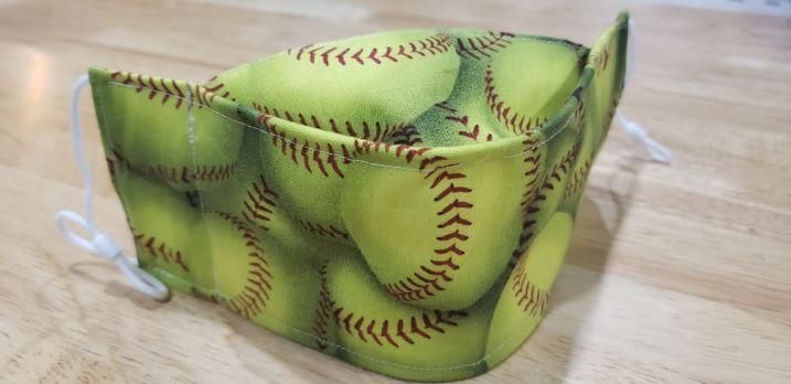 Sports - Softball-